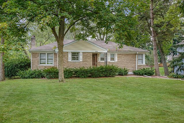 305 Lorraine Street, Glen Ellyn, IL 60137 (MLS #09779887) :: The Wexler Group at Keller Williams Preferred Realty