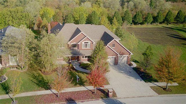 7918 Big Buck Trail, Frankfort, IL 60423 (MLS #09779910) :: The Wexler Group at Keller Williams Preferred Realty