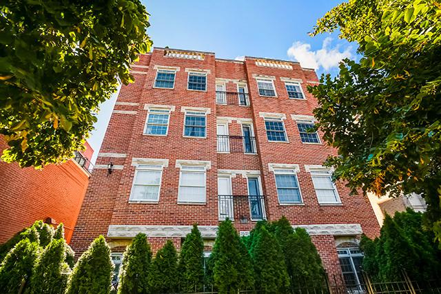 227 W Scott Street 1E, Chicago, IL 60610 (MLS #09779939) :: Littlefield Group