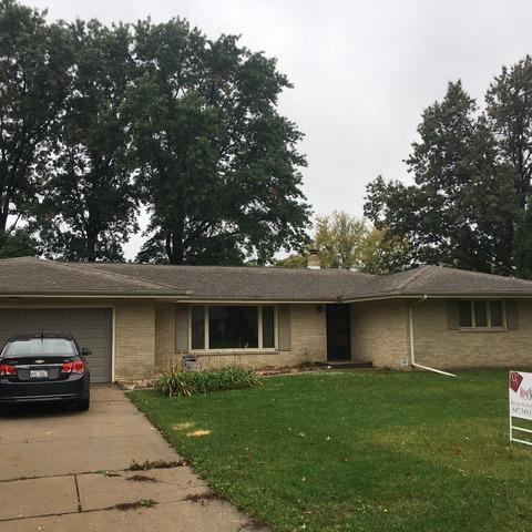 5374 Crestdale Drive, Rockford, IL 61114 (MLS #09780076) :: Key Realty