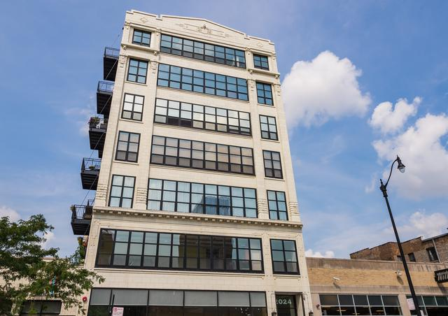 2024 S Wabash Avenue #605, Chicago, IL 60616 (MLS #09780079) :: Key Realty
