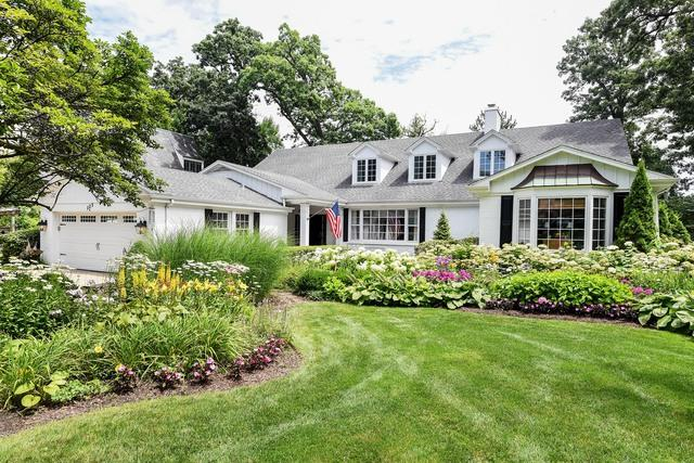 723 Taft Road, Hinsdale, IL 60521 (MLS #09780087) :: The Wexler Group at Keller Williams Preferred Realty