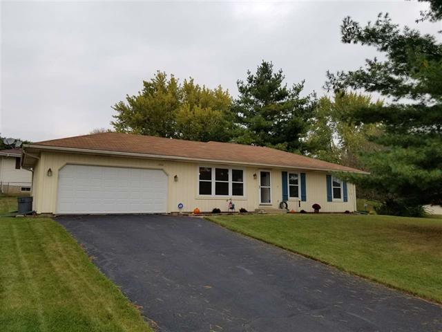 3712 Keith View Drive, Rockford, IL 61107 (MLS #09780113) :: Key Realty
