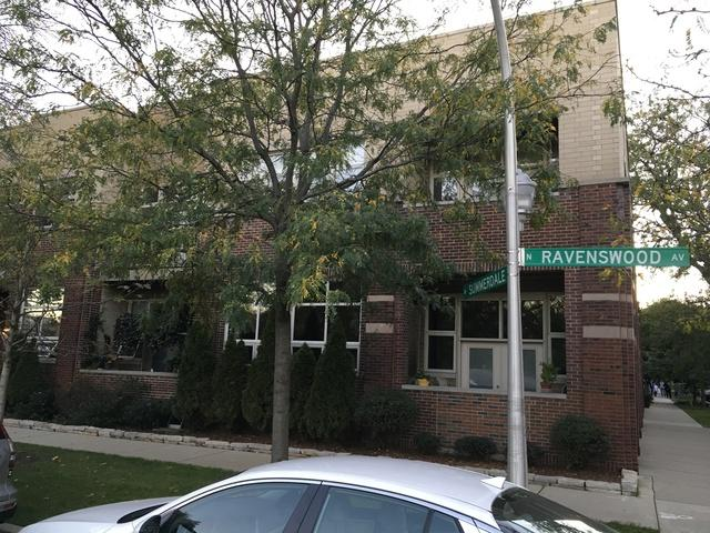 5318 N Ravenswood Avenue #207, Chicago, IL 60640 (MLS #09780117) :: Key Realty