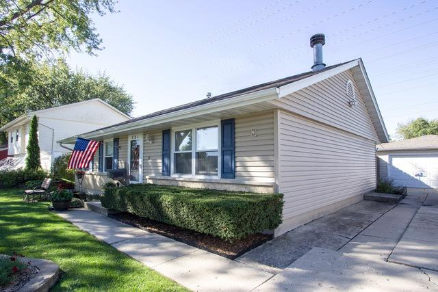 334 Homer Avenue, Romeoville, IL 60446 (MLS #09780190) :: The Wexler Group at Keller Williams Preferred Realty