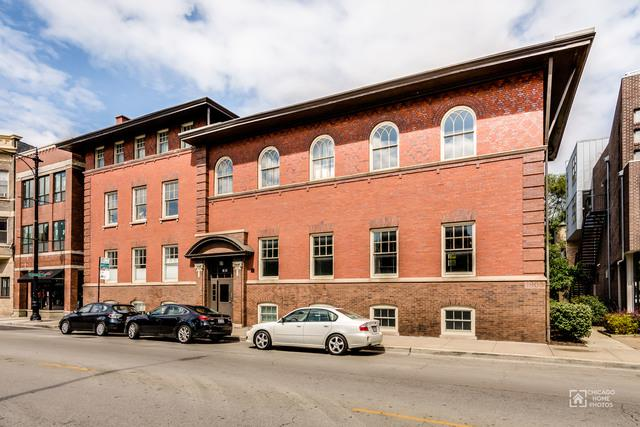 2150 W North Avenue #5, Chicago, IL 60622 (MLS #09780313) :: Property Consultants Realty