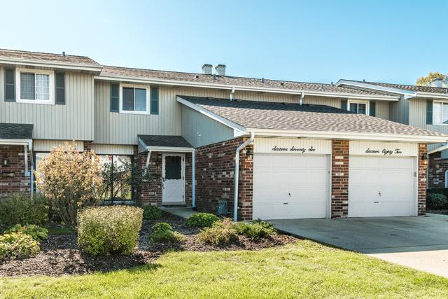 1676 Darwin Court, Wheaton, IL 60189 (MLS #09780397) :: The Wexler Group at Keller Williams Preferred Realty