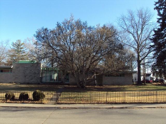 500 Eden Park Drive, Rantoul, IL 61866 (MLS #09780431) :: The Ryan Dallas Team