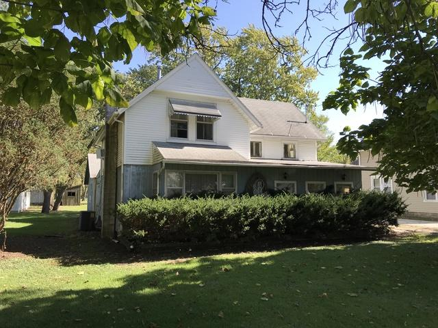 216 Main Street, Roberts, IL 60962 (MLS #09780437) :: Domain Realty