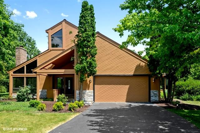 39W766 Dairyherd Lane, St. Charles, IL 60175 (MLS #09780511) :: The Wexler Group at Keller Williams Preferred Realty