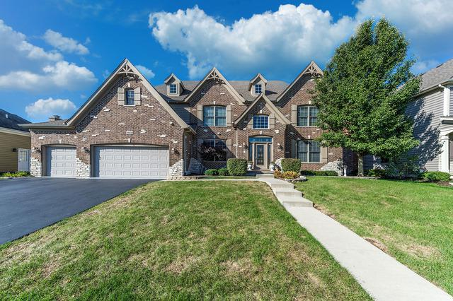 4N628 Blue Lake Circle E, St. Charles, IL 60175 (MLS #09780512) :: The Wexler Group at Keller Williams Preferred Realty