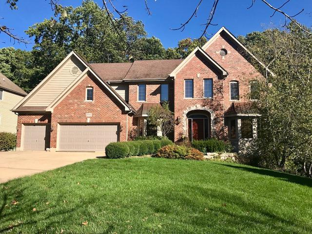 8991 Reserve Drive, Willow Springs, IL 60480 (MLS #09780582) :: The Wexler Group at Keller Williams Preferred Realty