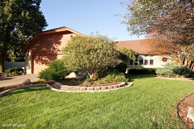 6024 Jacquelyn Court, Tinley Park, IL 60477 (MLS #09780583) :: The Wexler Group at Keller Williams Preferred Realty