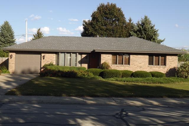 15423 S Pratt Lane, Plainfield, IL 60544 (MLS #09780629) :: The Wexler Group at Keller Williams Preferred Realty