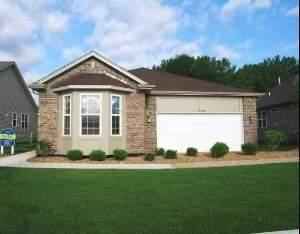 16730 Placid Court, Lockport, IL 60441 (MLS #09780705) :: The Wexler Group at Keller Williams Preferred Realty