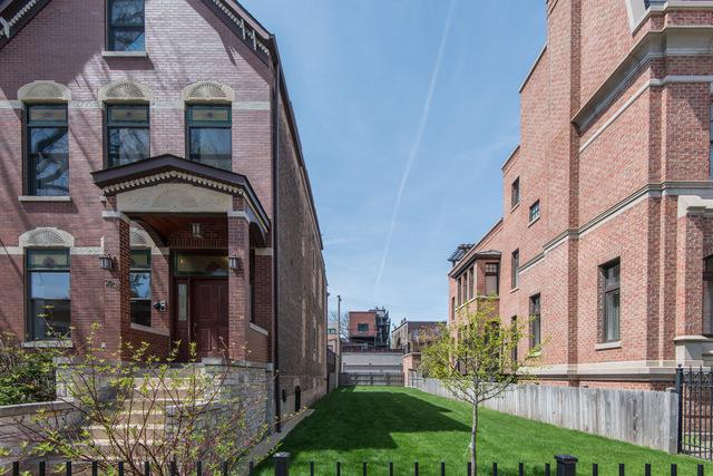 2040 N Clifton Avenue, Chicago, IL 60614 (MLS #09780706) :: The Perotti Group