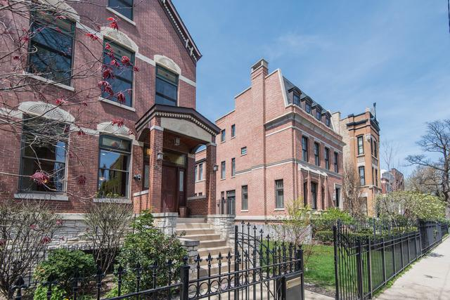 2036 N Clifton Avenue, Chicago, IL 60614 (MLS #09780713) :: The Perotti Group