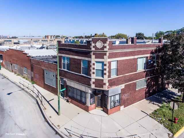 2301 Pulaski Road, Chicago, IL 60639 (MLS #09780751) :: The Perotti Group