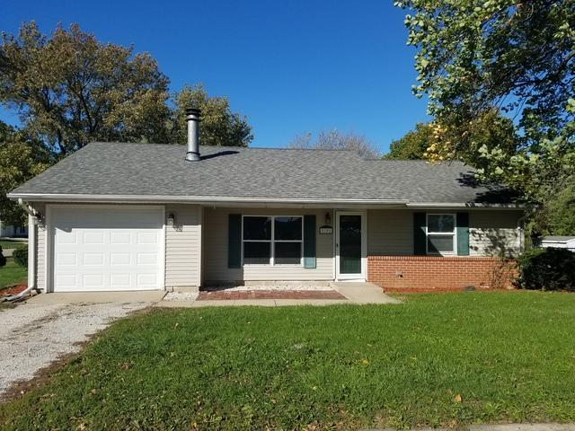 3102 W William Street, Champaign, IL 61821 (MLS #09780834) :: Littlefield Group