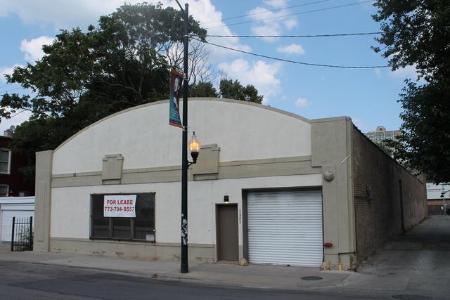 7355 Exchange Avenue, Chicago, IL 60649 (MLS #09780835) :: The Perotti Group