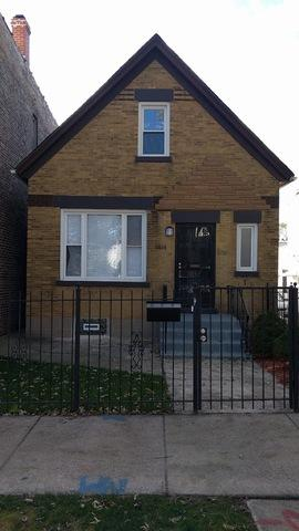 1414 N Avers Avenue, Chicago, IL 60651 (MLS #09780986) :: The Perotti Group