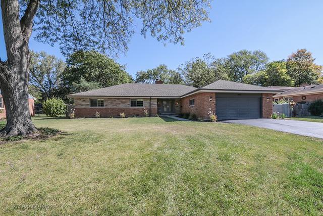 1405 Gamon Road, Wheaton, IL 60189 (MLS #09781019) :: The Wexler Group at Keller Williams Preferred Realty
