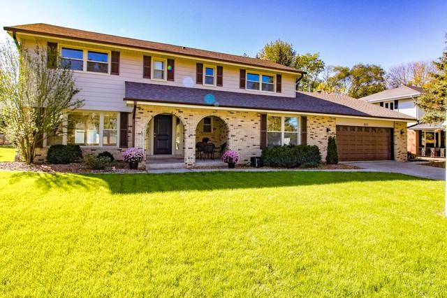 8231 Arrowhead Lane, Orland Park, IL 60462 (MLS #09781058) :: The Wexler Group at Keller Williams Preferred Realty