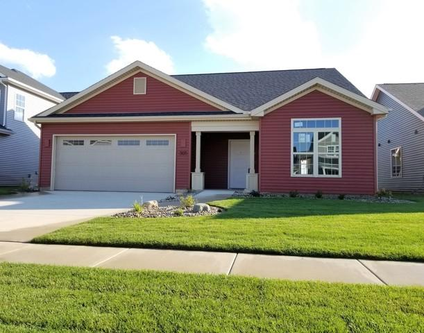 305 Corey Lane, Champaign, IL 61822 (MLS #09781061) :: Littlefield Group