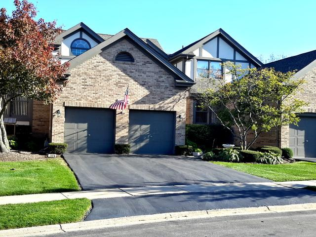 14439 Golf Road, Orland Park, IL 60462 (MLS #09781110) :: The Wexler Group at Keller Williams Preferred Realty
