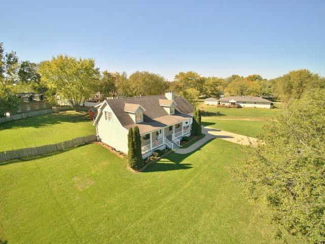 24575 W Dove Drive, Channahon, IL 60410 (MLS #09781114) :: The Wexler Group at Keller Williams Preferred Realty
