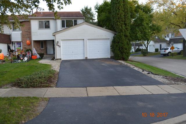 245 Porter Lane, Bolingbrook, IL 60440 (MLS #09781118) :: The Wexler Group at Keller Williams Preferred Realty