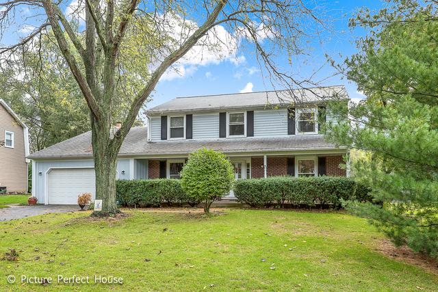 6S177 Cape Road, Naperville, IL 60540 (MLS #09781122) :: The Wexler Group at Keller Williams Preferred Realty