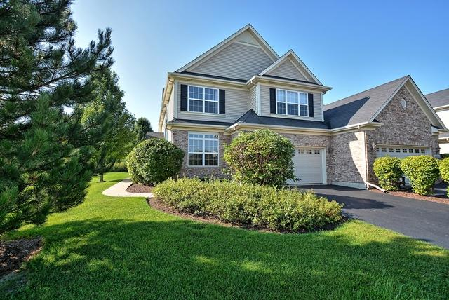 26521 Countryside Lane, Plainfield, IL 60585 (MLS #09781147) :: The Wexler Group at Keller Williams Preferred Realty