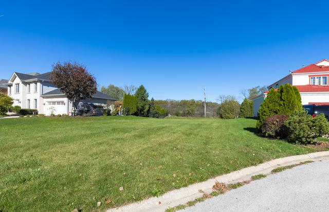 10713 Chaucer Drive, Willow Springs, IL 60480 (MLS #09781168) :: The Wexler Group at Keller Williams Preferred Realty