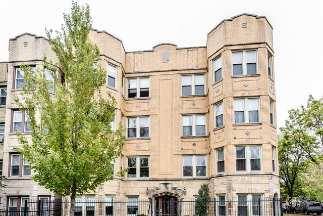 3533 W Shakespeare Avenue #1, Chicago, IL 60647 (MLS #09781292) :: Property Consultants Realty