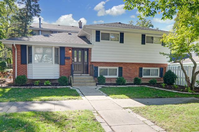 600 S Bruner Street, Hinsdale, IL 60521 (MLS #09781357) :: The Wexler Group at Keller Williams Preferred Realty