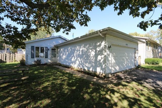 1513 Jefferson Street, Lake In The Hills, IL 60156 (MLS #09781384) :: Lewke Partners