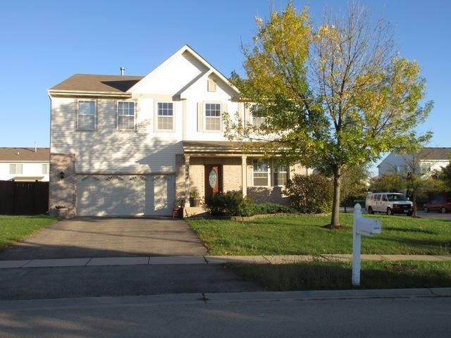 3604 Sumac Drive, Joliet, IL 60435 (MLS #09781393) :: The Wexler Group at Keller Williams Preferred Realty