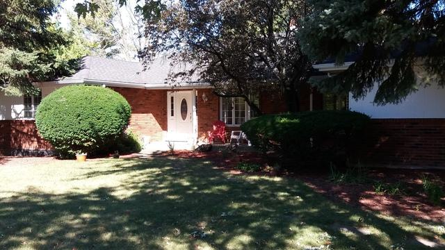 11236 Marilyn Way, Mokena, IL 60448 (MLS #09781441) :: The Wexler Group at Keller Williams Preferred Realty