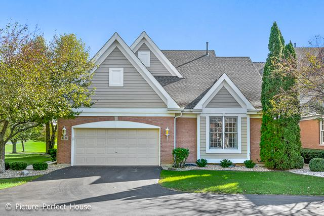 4296 Stableford Lane, Naperville, IL 60564 (MLS #09781445) :: The Wexler Group at Keller Williams Preferred Realty