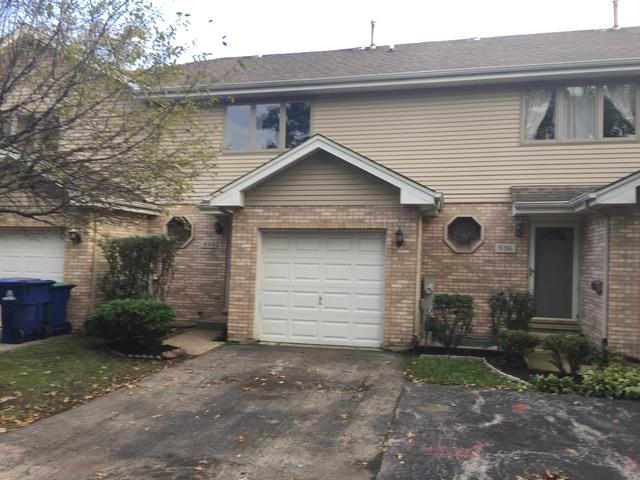 8314 W 95th Street, Hickory Hills, IL 60457 (MLS #09781448) :: The Wexler Group at Keller Williams Preferred Realty