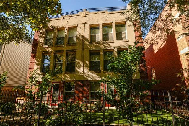 2660 N Bosworth Avenue 2SE, Chicago, IL 60614 (MLS #09781487) :: Littlefield Group