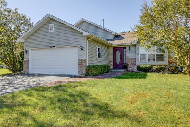 24146 Primrose Circle, Plainfield, IL 60585 (MLS #09781554) :: The Wexler Group at Keller Williams Preferred Realty