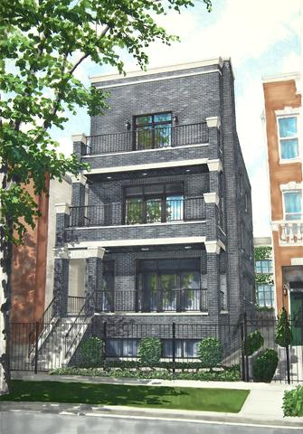 1660 N Dayton Street Ph, Chicago, IL 60614 (MLS #09781567) :: Littlefield Group