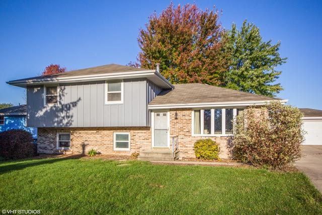 3601 Judy Court, Joliet, IL 60431 (MLS #09781572) :: The Wexler Group at Keller Williams Preferred Realty
