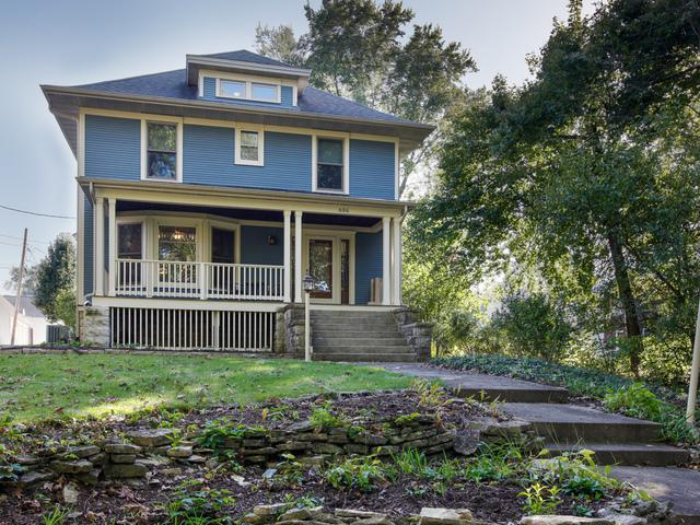 606 Buell Avenue, Joliet, IL 60435 (MLS #09781626) :: The Wexler Group at Keller Williams Preferred Realty