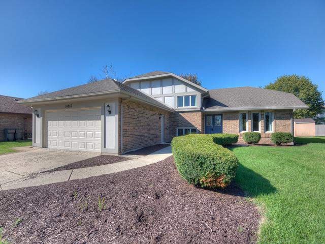 14050 Cheswick Drive, Orland Park, IL 60462 (MLS #09781646) :: The Wexler Group at Keller Williams Preferred Realty