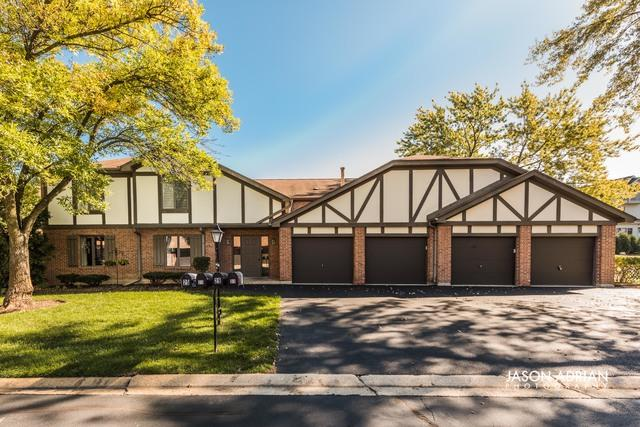 27 E Parliament Drive 27E, Palos Heights, IL 60463 (MLS #09781807) :: The Wexler Group at Keller Williams Preferred Realty