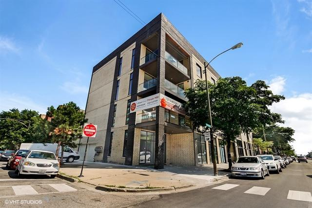 1121 N Western Avenue 4S, Chicago, IL 60622 (MLS #09781918) :: Property Consultants Realty
