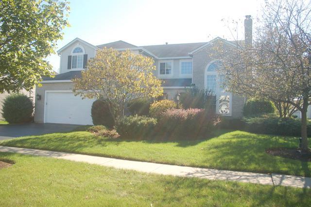 5390 Sullivan Pass, Lake In The Hills, IL 60156 (MLS #09781930) :: Lewke Partners